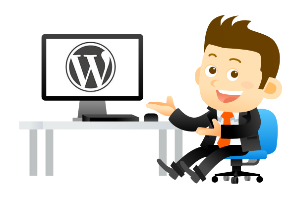 wordpress webhotelli