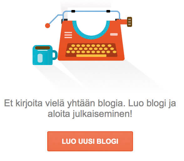 blogspot luo blogi