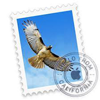 Apple Mail -logo