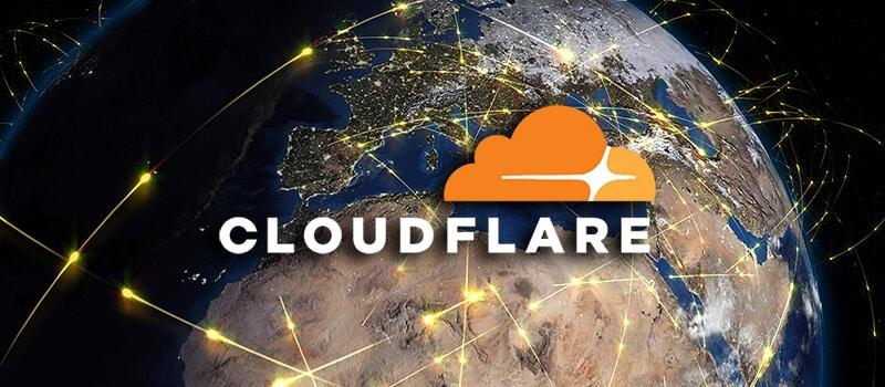 Cloudflare nopeuttaa ja suojaa sivustoa